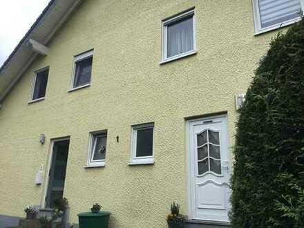 130 qm Wohnfläche auf zwei Etagen plus Keller und Garten - Haus in Haus