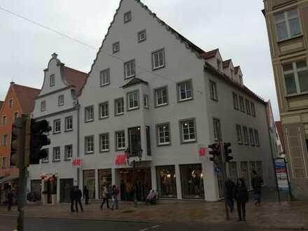 Wohn-/ und Geschäftshaus in 1a Lage