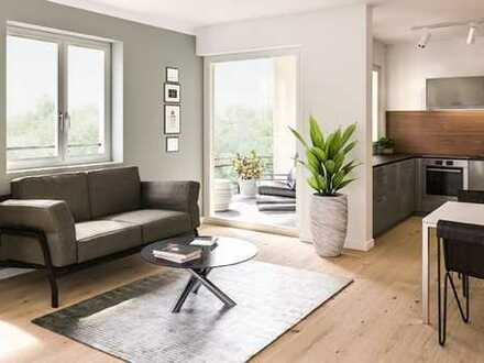 115 m² für Ihre Familie