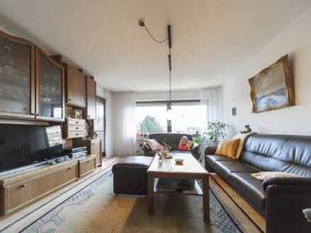 3,5-Zimmer-Eigentumswohnung mit schöner Aussicht