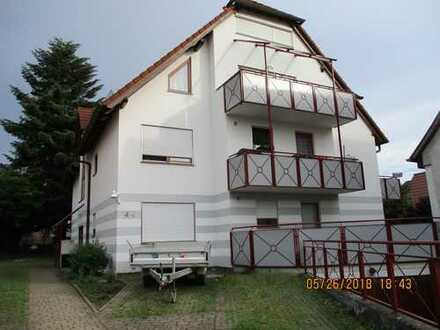 schöne Zwei-Einhalb-Zimmerwohnung am Schönbuchrand in Walddorfhäslach