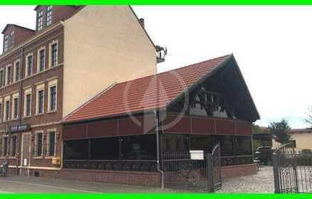 ⭐Kernsaniertes Wohn- und Geschäftshaus - sehr zentral gelegen