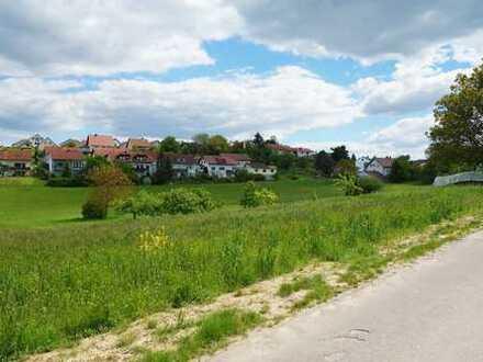 Sinsheim-Hasselbach: Hier lassen sich Wohnträume verwirklichen! Verkauf gegen Gebot! (# 5042)