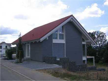 RE/MAX - Architektenhaus für das Wohnen mit Anspruch (Beispielhaus)