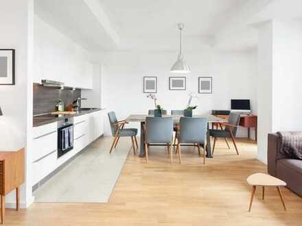 Geschmackvolle und hochwertige 2 Zimmer Neubauwohnung in Passau