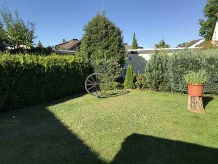 3-Familienhaus mit schönem Garten in Dreieich-Sprendlingen