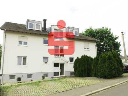 Gut geschnittene Wohnung in ruhiger Wohnlage!