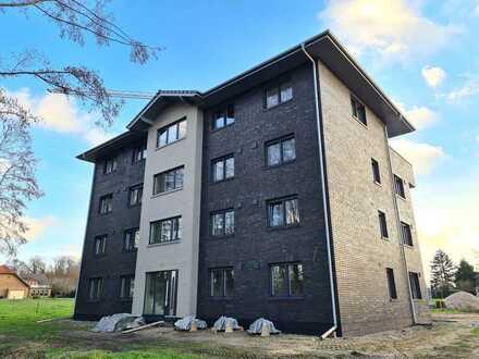 Hochwertige Penthouse-Wohnungen