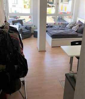 STOP !!! Helle, charmante 1-Zimmer Oase in Köln-Braunsfeld !!!