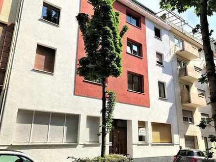 Moderne Stadtwohnung mit Loftcharakter in gefragter Lage!