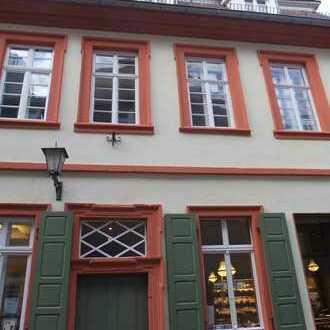 Stilvolle 2-Zimmer-Wohnung mit EBK in Heidelberg - Altstadt