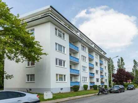 1 Zimmer-Wohnung in Worms Pfeddersheim, Erstbezug nach Renovierung
