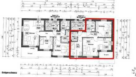 Exklusive Neubau Wohnungen in Leer