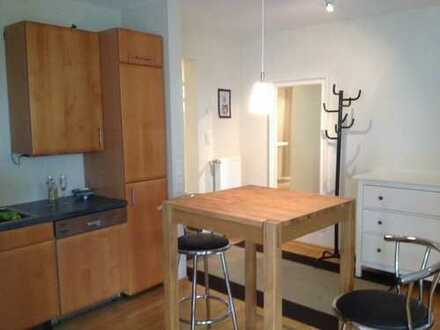 neuwertige 2-Zi. Wohnung in Aschaffenburg