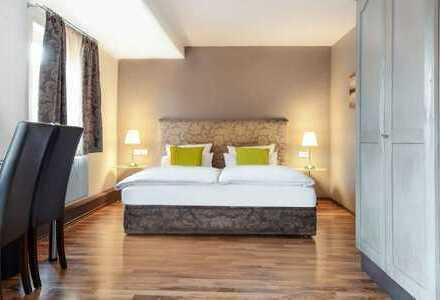 Liebevoll saniertes Hotel (Fulda Lk)