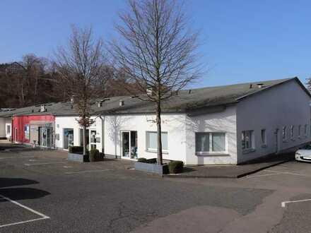 Praxis-/ Bürohaus/ Therapiezentrum zentrumsnah in Burbach!