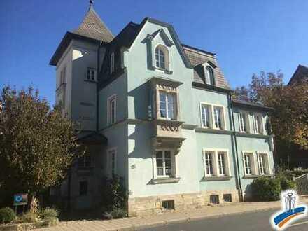 Repräsentative Stadtvilla im Herzen von Forchheim