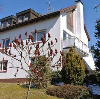 1 Familien Haus in TOP Aussichtslagelage 270° Blick auf die Schwäbische Alb