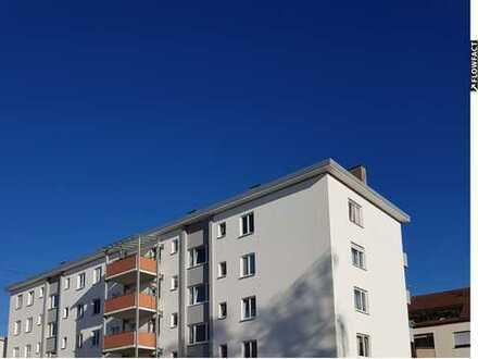 Erstbezug ! Moderne, sonnige 3 -Zimmer -Wohnung in Stadtbergen