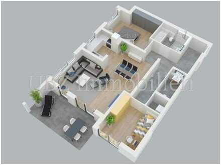 "Modernes Wohnambiente - Wohnung Nr. 1 ""An den Obernauer Mainhöhen"""