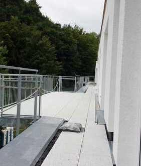 Ihre Penthousewohnung im Grünen, Toplage Aachens!