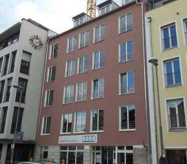 3 Zimmer Wohnung Ingolstadt Zentrum / Frei ab 1.3.2019