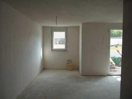 Helle 2 Zi.- NEUBAU Wohnung mit sonniger Terrasse
