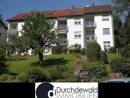 Charmantes, familienfreundliches Einfamilienhaus in stadtnaher, grüner Wohnlage