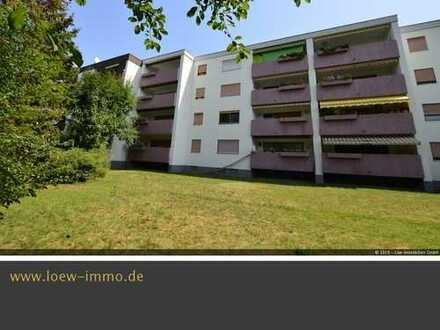 Fürth: Etagenwohnung in beliebter Wohngegend