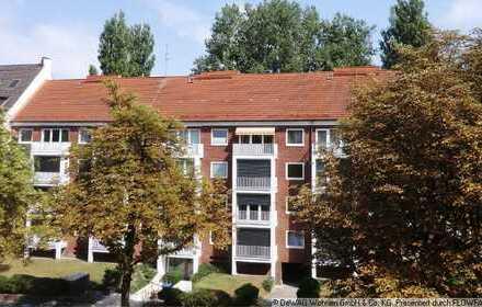 Sehr gut vermietete Wohnung in Top Lage Hamburgs zur Kapitalanlage! (K-20144-Par10)