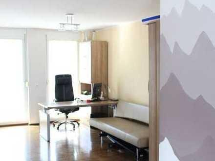 Reserviert: Schöne 3 - Zimmer Wohnung in zentraler Lage