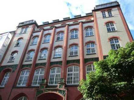 Teilmöbliertes Apartment, modern und komfortabel im Portugiesenviertel