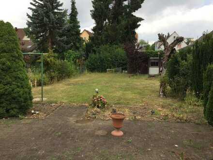 1 WG Zimmer 16 qm im Einfamilienhaus mit großem Garten