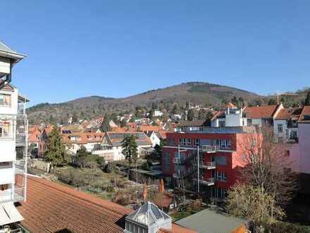 Geräumige und freundliche 3-Zimmer-Wohnung in Heidelberg Handschuhsheim