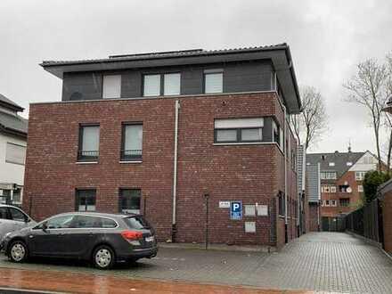 Neuwertige 3-Zimmer-Maisonette-Wohnung mit Balkon in Borghorst