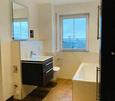 Moderne 3-Zimmer-Wohnung mit Balkon und Einbauküche in Chemnitz, Adelsberg