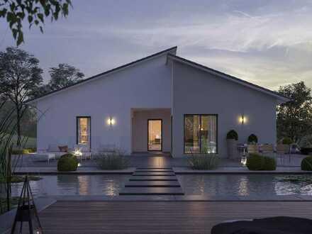 Verwirkliche deinen Traum! KFW 55 Bungalow Neubau in Wenden