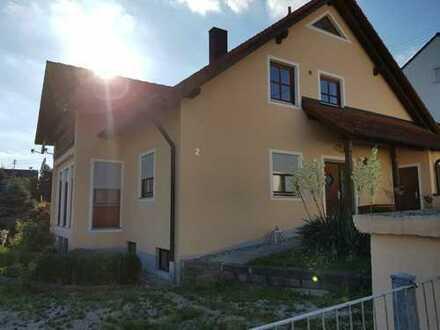 Ingolstadt-Feldkirchen 3 ZKB Dachgeschosswohnung