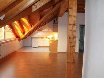 Schöne 2 Zi.-Wohnung am Feldrand von Mühlheim/Lämmerspiel