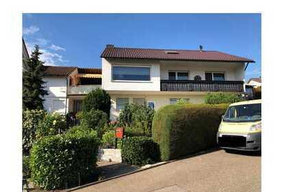 Sonnige 3-Zimmer-Wohnung in Ludwigsburg-Neckarweihingen