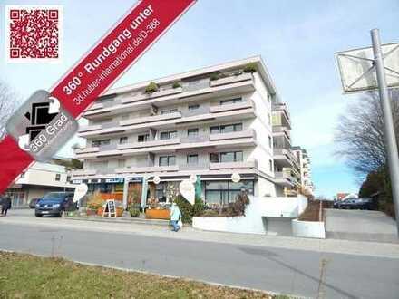 3 Zimmer Eigentumswohnung - Traumhafter Bergblick!