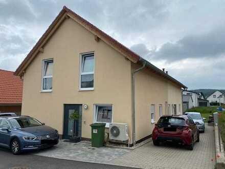 Schönes Haus mit vier Zimmern in Donnersbergkreis, Eisenberg (Pfalz)