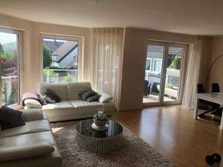 Neuwertige 2,5-Zimmer-Wohnung mit schönem Balkon und EBK in Dortmund Kirchhörde