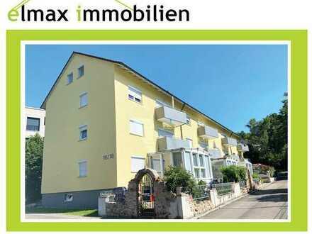 Sehr gepflegte 3-Zimmer-Wohnung in Tübingen!