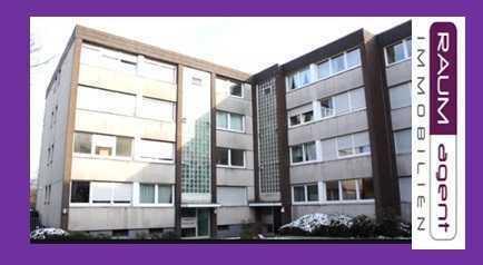 *Nette Nachbarn gesucht* 3 Zimmer-Wohnung mit Balkon in Hamm Heessen