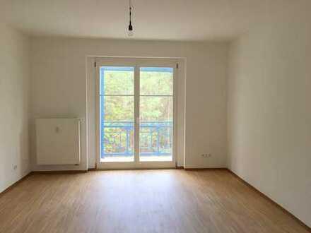 **Große 3-Raumwohnung in Welzow 95m² im 1. Obergeschoss**