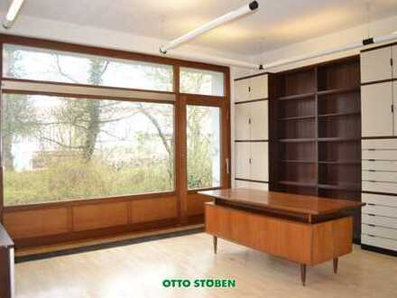 Schleswig: Büroräume in Zentrumsnähe! OTTO STÖBEN Immobilien