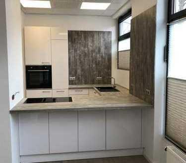 Wohnen mit Loftcharakter in Germering 69m² im EG, + 30m² Hobbyraum im Souterrain ( kein Wohnraum)