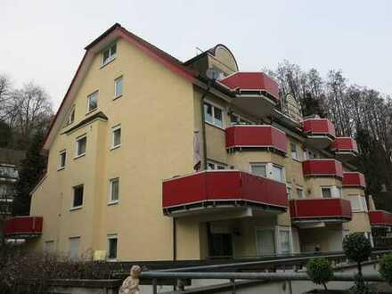Gepflegte 3-Zimmer-Wohnung mit Balkon und Einbauküche in Rösrath Hoffnungsthal