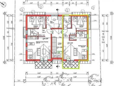 Untergimpern, Neubau Wohnung endlich bezahlbar!